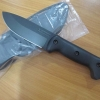 Ka-Bar Becker Companion Campanion Fixed Blade Knife BK2