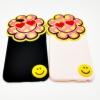 เคสซิลิโคนขนม Smile OPPO F1S/A59