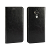 Leather Flip Case For Huawei Mate9 เคสแบบฝาพับ ทำจากหนังสังเคราะห์อย่างดี สำหรับ HuaweiMate9