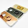 เคส tpu กระจกเงา พร้อม วงแหวน iring ไอโฟน 5/5se/5s