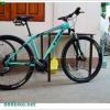 จักรยานเสือภูเขา TREK MARLIN 7 เฟรมอลู 27 สปีด Lockout Shock ปี 2016