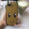 เคส iPhone 6 / 6s (4.7 นิ้ว) ซิลิโคน 3 มิติ soft case น่ารักมากๆ ราคาถูก