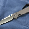 CRK Small Sebenza 21 Tanto Blade