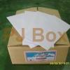 ซองจดหมายสีขาย NO.9 AA 125 แกรม