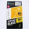 ฟิล์มกระจกนิรภัย โฟกัส (Focus) Iphone 5,5s,5c