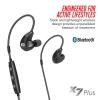 หูฟัง MEElectronics (Mee Audio) Sport-Fi X7 Plus Bluetooth บลูทูธ ไร้สาย เสียงเทพ กันละอองน้ำ เหมาะสำหรับออกกำลังกาย คุณภาพระดับท๊อป