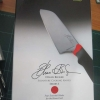 ESEE Ethan Becker Signature Cooking Knives