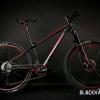 จักรยานเสือภูเขา Twitter รุ่น BLACK HWAK ,Never back down 22 สปีด Shimano XT 2017