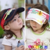 หมวกครึ่งใบลาย pink panther แพ็ค 3 ใบ [สี ขาว-ดำ]