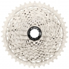 สเตอร์หลัง SUNRACE ,CS-MS8 CASSETTE MTB 11 SPEED CHAMPAGNE 11-46 T WIDE RANGE
