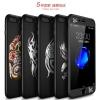 เคส iPhone 7 Plus (5.5 นิ้ว) พลาสติกแบบประกบหน้า - หลัง 360 องศา ราคาถูก (ไม่รวมสายคล้อง)