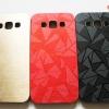 เคส Motomo ลาย 3d Samsung Galaxy E5