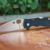Spyderco Manix 2 Back Lock Knife C101MBGP2