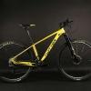 จักรยานเสือภูเขา TWITTER WARRIOR เฟรมคาร์บอน 22 สปีด SLX,โช๊คลม 2017 ล้อ 27.5,29er