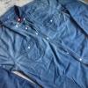 ::: เสื้อเชิ้ตยีนส์ ::: Lee Cooper...since1908 from England :::: คอปกแขนยาวผ้ายีนส์ :::ทรงSlim fit.. ของใหม่ สวย