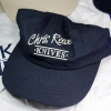 Chris Reeve Hat Navy