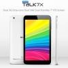 แท็บเล็ต Cube Talk 7x Octa-core U51GT-C8 Android 4.4 4G MTK8392 2.0GHz จอ 7 นิ้ว