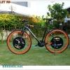 จักรยานไฮบริด CHEVROLET R9 เฟรมอลู 27 สปีด 2016
