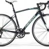 จักรยานเสือหมอบ MERIDA RIDE 100 JULIET สปีด Sora/Claris ปี 2015