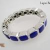 กำไลราปิด (Lapis Bracelet)