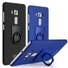 Case Asus Zenfone 3 (5.2 นิ้ว ZE520KL) พลาสติกสีพื้น imak พื้นผิวกันลื่นพร้อมแหวนมือถือ ราคาถูก