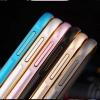 Bumper ขอบข้างอลูมิเนียม Samsung Galaxy E7/E700