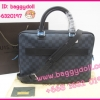 Louis Vuitton Damier Cobalt Canvas Porte Document Business **เกรดท๊อปมิลเลอร์** (Hi-End)