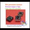 Die pressure sensor 0-7 kpa
