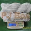 เชือกขาว หนา 18 เส้น หนัก 1 กิโลกรัม (ใจ)