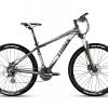 """จักรยานเสือภูเขา TRINX C600 24สปีด เฟรมอลู วงล้อ 27.5"""""""