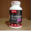 Jarrow Formulas, Q-absorb Co-Q10, 100 mg, 120 Softgels