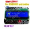 LCD Arduino shield