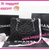 Chanel GST Lampskin Silver Hardware **เกรดท๊อปมิลเลอร์** (Hi-End)