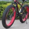 ยางนอกจักรยาน WANDA 26x4.0 (ขอบลวด)