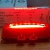 ไฟท้าย BUG USB Rechargable Head light 100 Lumens ,B-029