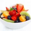 ผลไม้เพื่อผิวสวย ประโยชน์ผลไม้5สี