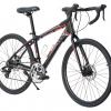 """จักรยานเสือหมอบ WCI เฟรมอลู ล้อ26"""" รุ่น ALL ROAD (X-bike)"""