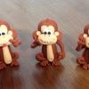 P009-ตุ๊กตาลิงปั้น