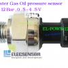 0-12 Bar Water Gas Oil pressure sensor