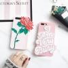 Case iPhone 7 (4.7 นิ้ว) ซิลิโคน soft case สวยงาม ราคาถูก