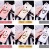 เคส iPhone 5 / 5s / SE ซิลิโคน TPU แบบเงางามประดับคริสตัล พร้อมแหวนสำหรับถือ ราคาถูก