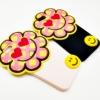 เคสซิลิโคนขนม Smile ไอโฟน 5/5se/5s