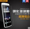 สำหรับ OPPO N1 MINI ฟิล์มกระจกนิรภัยป้องกันหน้าจอ 9H Tempered Glass 2.5D (ขอบโค้งมน) HD Anti-fingerprint