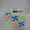 กล่องทิชชูใส่กระดาษเช็ดหน้า (ทำสำเร็จ)