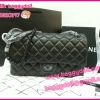 "Chanel Classic Flap Bag 12"" **เกรดท๊อปมิลเลอร์** (Hi-End)"