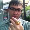 แหวนสิงโต Silver ring lion