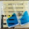 Case OPPO F1 Plus พลาสติกการ์ตูนลอยน้ำ สีใสด้านในน้ำสีฟ้าน่ารักมากๆ ราคาถูก