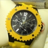 Guess Yellow  Kevlar... watch W10603G1