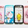 เคสยางการ์ตูน Samsung Galaxy Grand 2
