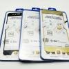 ฟิล์มกระจก Asus Zenfone 3 Max 5.2 สีเต็มจอ